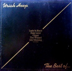 Uriah Heep - Best of... /G/
