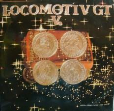 Виниловая пластинка Locomotiv GT - Lokomotiv GT V. /HU/ 2LP