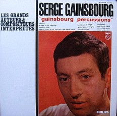 Serge Gainsbourg - Gainsbourg percussions /En/