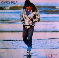Виниловая пластинка Chris Rea - Deltics /G/