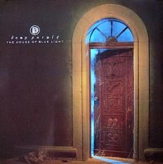 Виниловая пластинка Deep Purple - House of blue light /G/