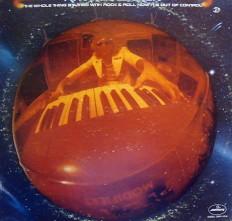 Виниловая пластинка Ray Manzarek - The whole thing started with R&R.../US/