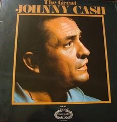 Johny Cash - The great Johny Cash /En/