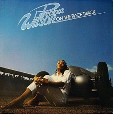 Precious Wilson - On the race track /G/
