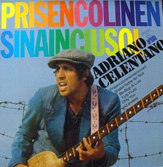 Виниловая пластинка Adriano Celentano - Prisencolinen.../G/