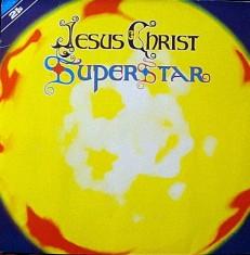 Jesus Christ super star - Jesus Christ super star /G/ 2LP