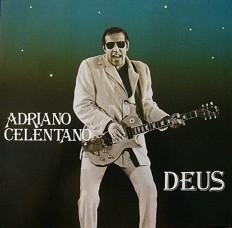 Adriano Celentano - Deus /G/