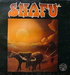 Виниловая пластинка Snafu - Snafu /En/
