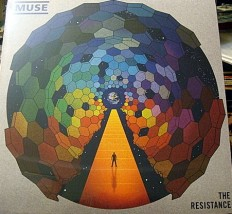 Muse - The resistance /EU/
