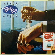 Ringo Starr - Bad Boy /G/