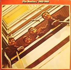 Виниловая пластинка Beatles - Beatles  1961-1966-2lp/G/-1967-1970 2P/G/