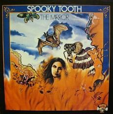 Виниловая пластинка Spooky Tooth - Mirror /Por/