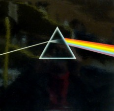Виниловая пластинка Pink Floyd - The dark side of the moon /NL/