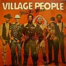 Village People - Macho man /US/