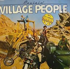 Village People - Cruisin /G/
