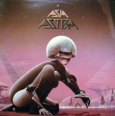 Asia - Astra /US/