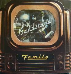 Виниловая пластинка Family - Bandstand /En/