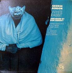 George Benson - White rabbit /G/