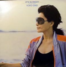 Yoko Ono - Its alright /NZ/