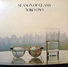 Виниловая пластинка Yoko Ono - Season of glass /US/