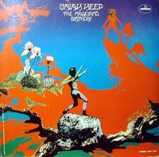 Виниловая пластинка Uriah Heep - Magicans birthday /US/ Pitman Pressing