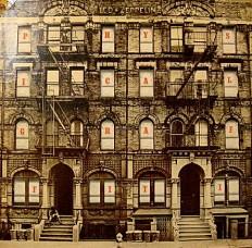 Виниловая пластинка Led Zeppelin - Phisical graffiti /En// 2LP