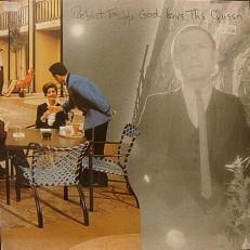 Виниловая пластинка Robert Fripp - God have the queen /NL/