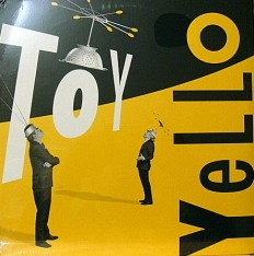 Yello - Toy /G/ 2LP