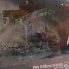 Виниловая пластинка Rammstein  - Rosenrot /EU/