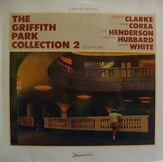 Виниловая пластинка The Griffith Park Collection 2 - The Griffith Park Collection 2 /G/