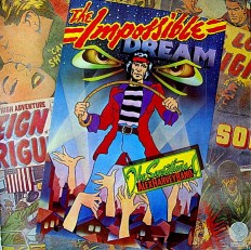 Sensational Alex Harvey Band - The Impossible /En/