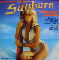 Виниловая пластинка Gh - Sunburn