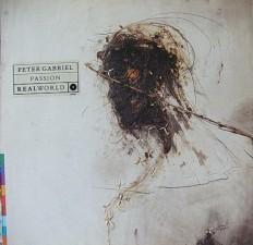 Peter Gabriel - Passion /G/ 2 LP
