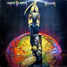 Nazareth - Expect no mercy /Sw/