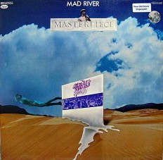 Mad River - Mad River   /G/