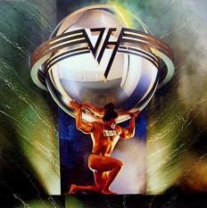 Виниловая пластинка Van Halen - Van Halen 5150 /G/