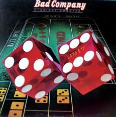Bad Company - Straight shooter /Ca/