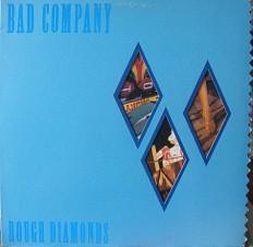 Bad Company - Rough Diamond /US/