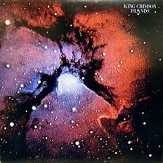 King Crimson - Islands /US/