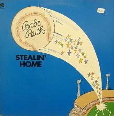Babe Ruth - Stealin home /G/
