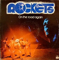 Rockets - On the road again /Sp/