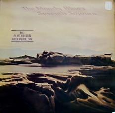 Виниловая пластинка Moody Blues - Seventh sojourn /NL/