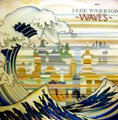 Jade Warrior - Waves /UK/