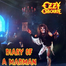 Ozzy - Diary Of A Madman En/ 1 press
