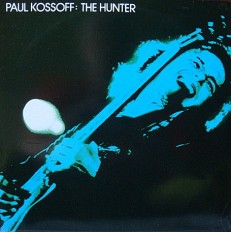Paul Kossoff - The hunter /En/