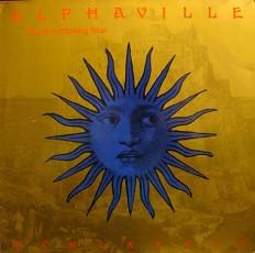Виниловая пластинка Alphaville - The Breathtaking blue /G/