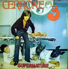 Cerrone - Cerrone 3 /NL/