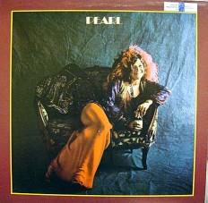 Janis Joplin - Pearl /US/