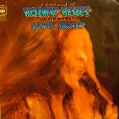 Janis Joplin - Kozmic blues /En/