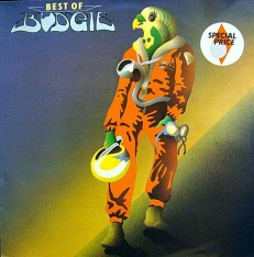 Budgie - Best of .../En/
